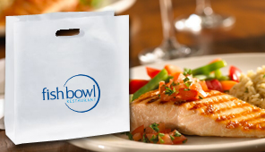 Fishbowl Online Orders
